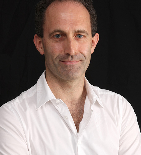 Olivier BAZIN