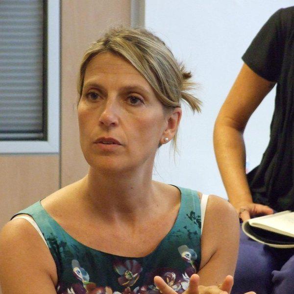 Nathalie CAMIRAND