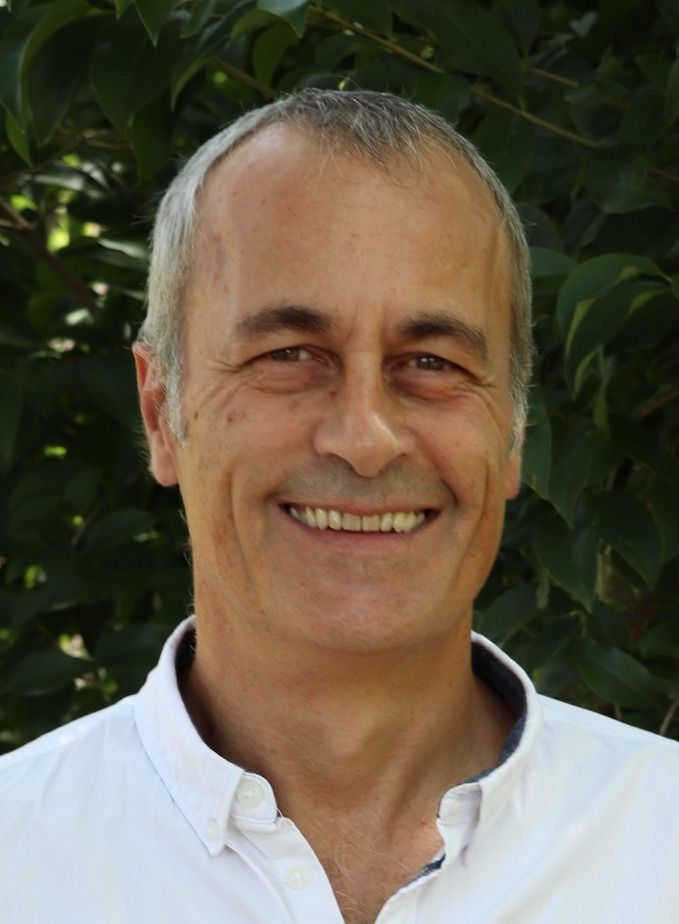Eric Marlien